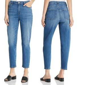 EILEEN FISHER Soblu Ankle Jeans, NWT!!
